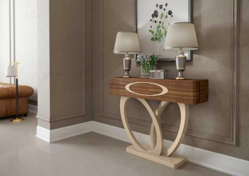 Мебель для узкой прихожей, правила выбора от специалистов