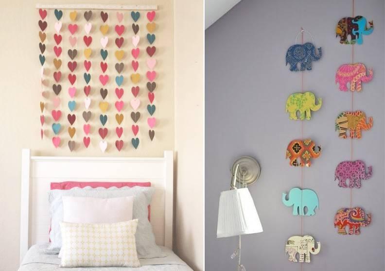 Как украсить детскую комнату – идеи для дизайна