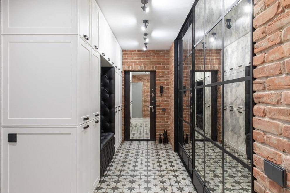 Современный дизайн прихожей: 175 фото реальных квартир, бесподобные идеи интерьера