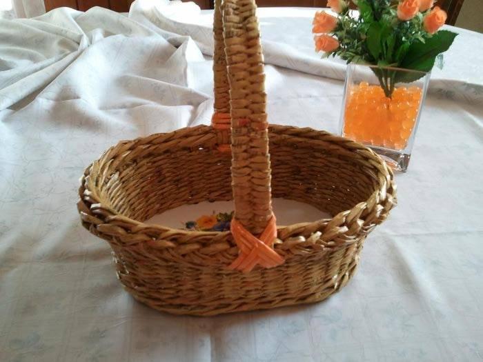 Плетение из газетных трубочек своими руками: красивые поделки, ручки для корзины, мебель из бумаги, что можно сделать, для новичков пошагово, изделия и схемы