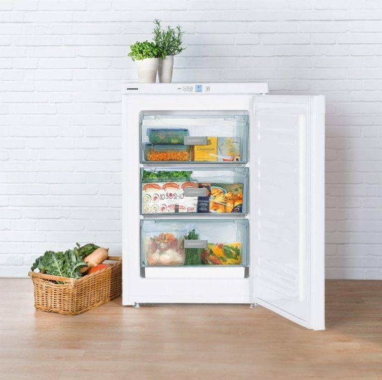 25 критериев выбора лучшего холодильника