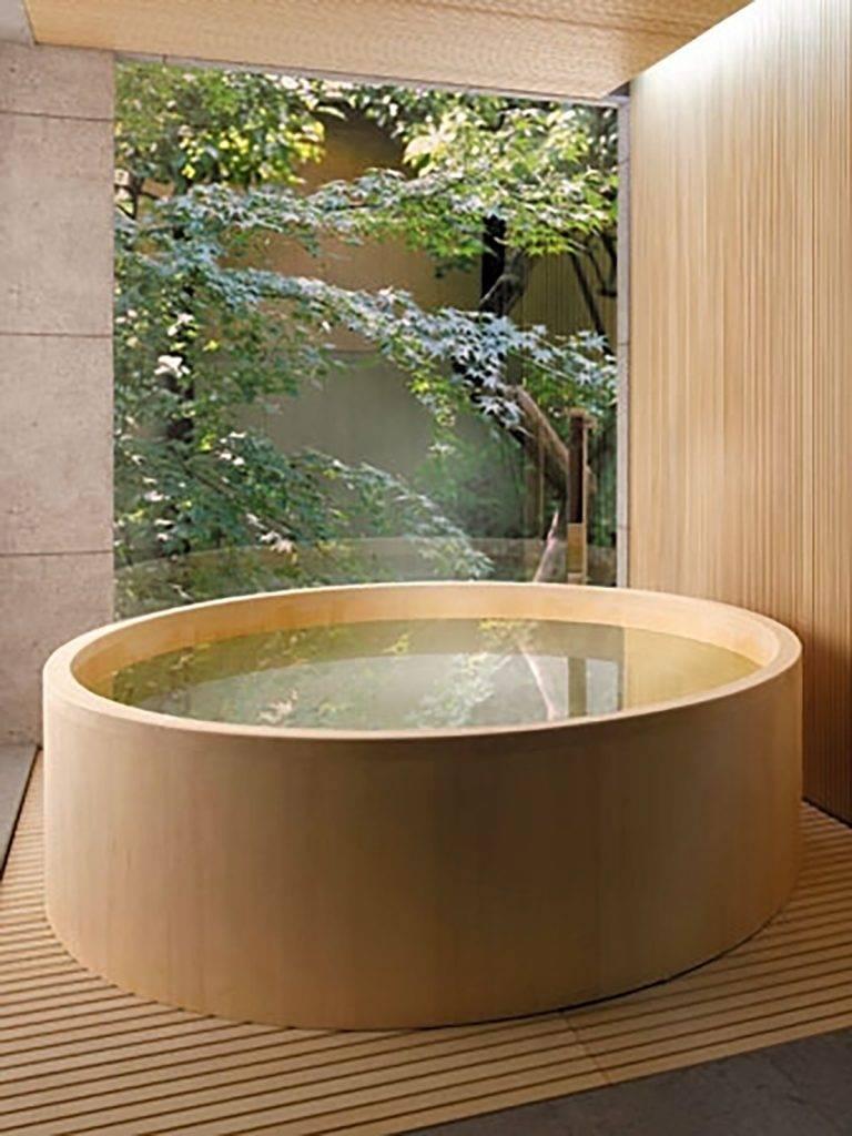 Дизайнерская ванная комната (+45 фото) - на что обратить внимание при ее обустройстве?   дизайн и интерьер ванной комнаты