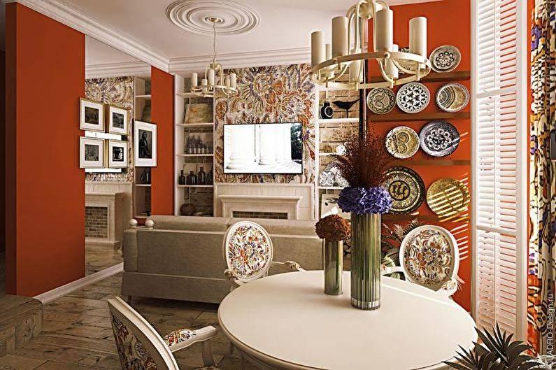Элементы декора: 110 фото стильных вариантов декоративных украшений для квартиры и дома