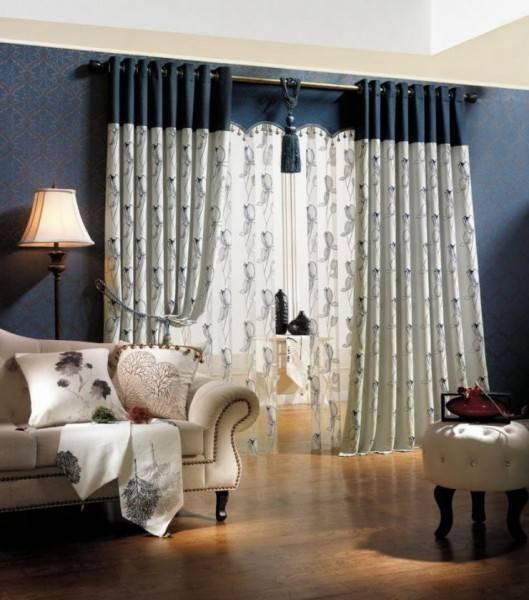 Классические шторы: 115 фото лучших идей дизайна и идеального сочетания в интерьере