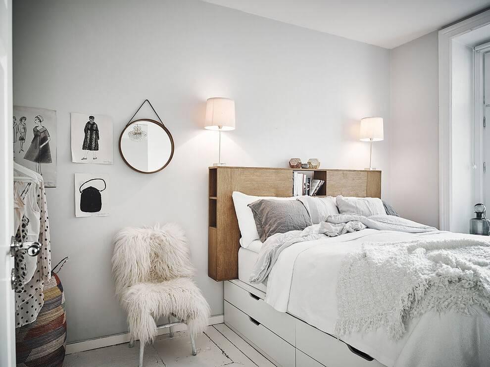 Дизайн квартиры в скандинавском стиле - 80 фото интерьеров, идеи ремонта и отделки