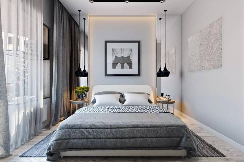 Уютная спальня: 120 фото новинок дизайна. лучшие советы необычного и оригинального оформления спальни