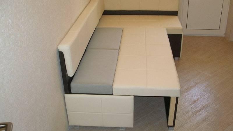 Маленький диван в интерьере - 60 фото идеального дизайна