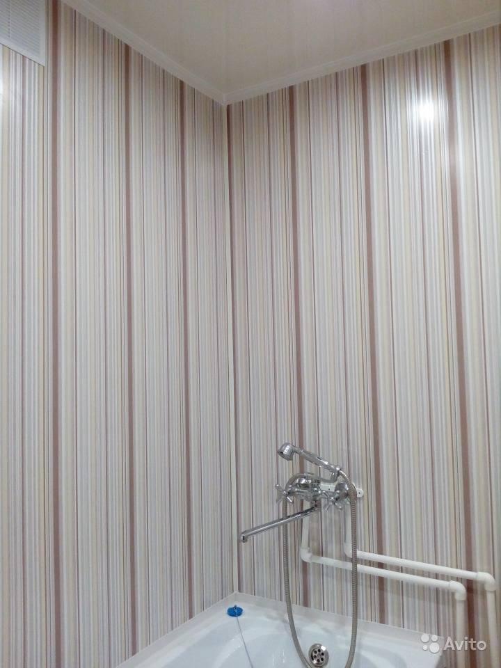Пластиковая отделка ванной — виды панелей, особенности выбора пластика, лучшие идеи современной отделки