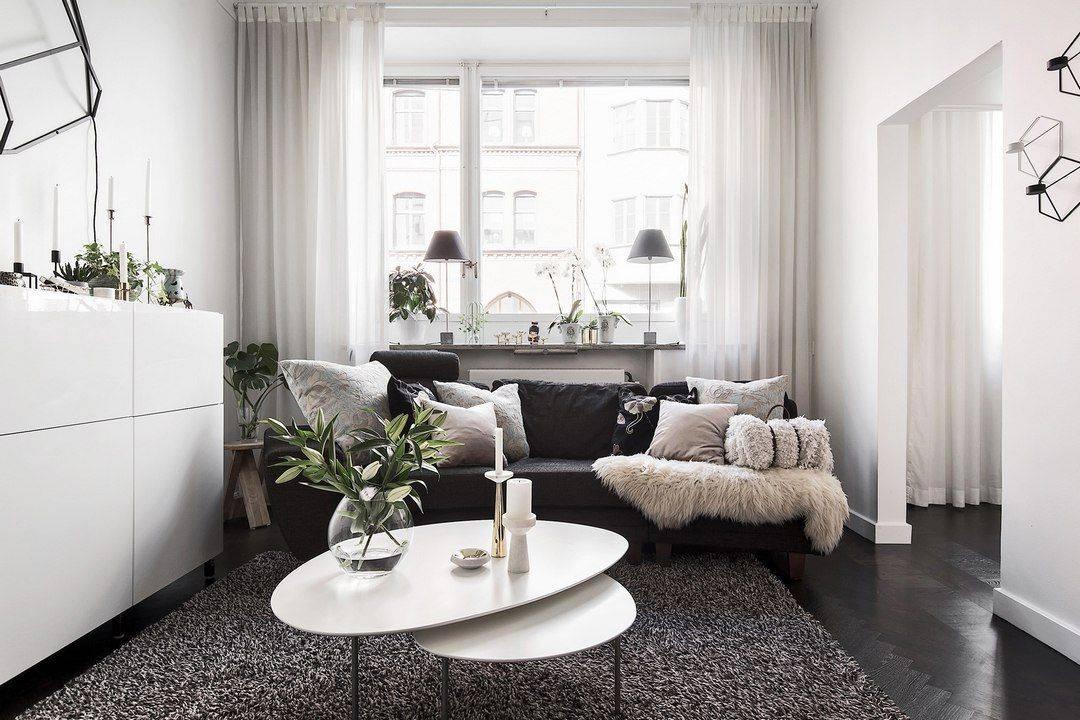 Возможности белого цвета в оформлении различных интерьеров, оттенки и особенности их использования - 36 фото