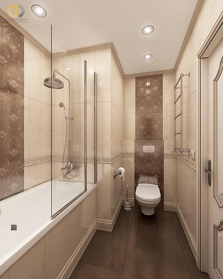 Бежевая ванная комната - фото лучших решений и вариантов дизайна с бежевым цветом