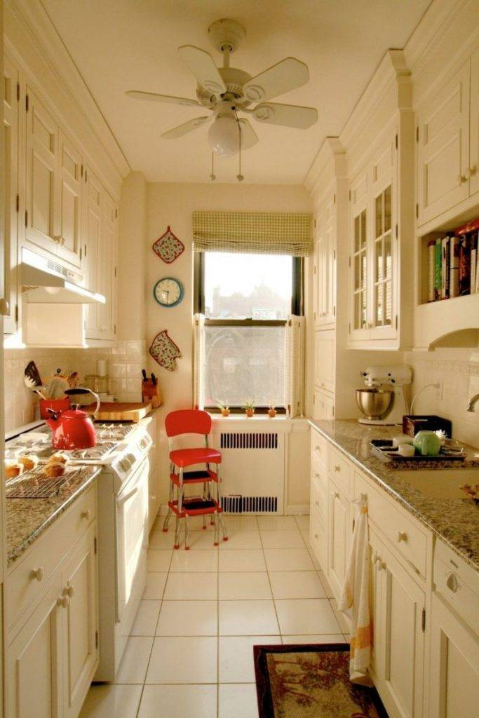 Кухня без верхних шкафов: советы и самые красивые идеи дизайна (50 фото)