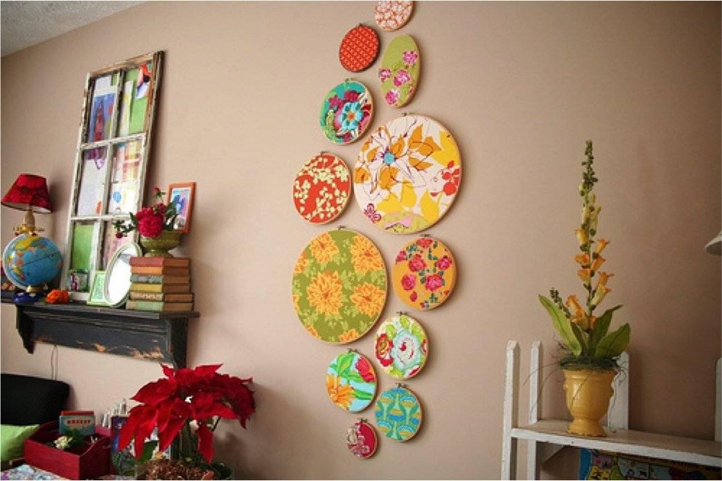Интересные идеи для дома своими руками: мастер-классы, креативные идеи, нестандартный декор