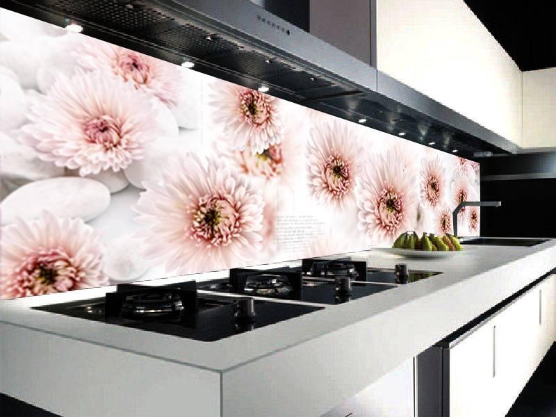 Стеновые панели для кухни какие бывают   remont-kuxni.ru
