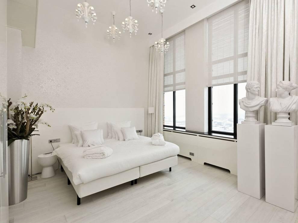 Дизайн интерьера в серых тонах и особенности серого цвета 45 фото