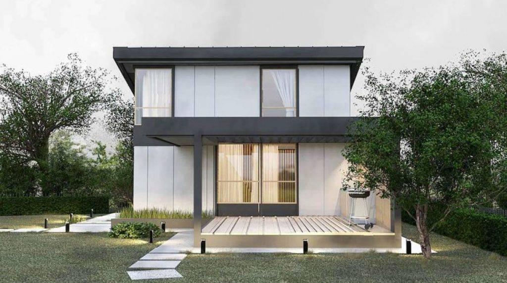 Дома в стиле хай-тек   топ-10 лучших проектов