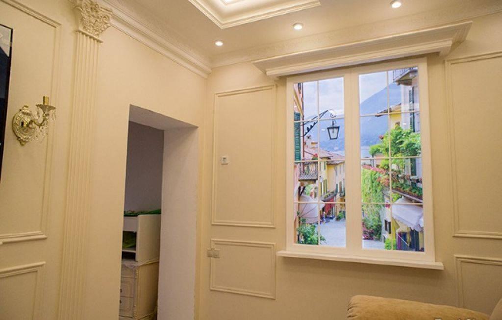 Дизайн квартиры с панорамными окнами: 30 идей на фото