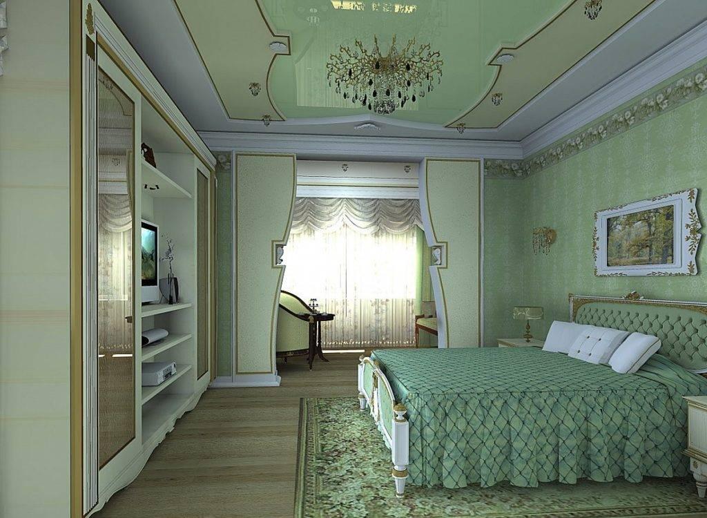 Дизайн спальни в квартире (120 фото): лучшие идеи для спальни 2020 года