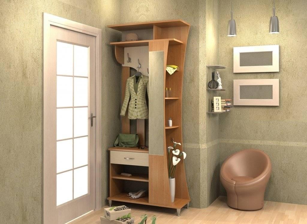 Угловая прихожая — стильные идеи и лучшие решения по экономии места. фото современных вариантов для хранения вещей