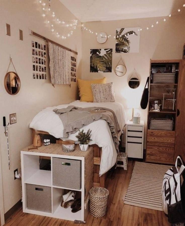 Комната для подростка, 100 фото и идей оформления
