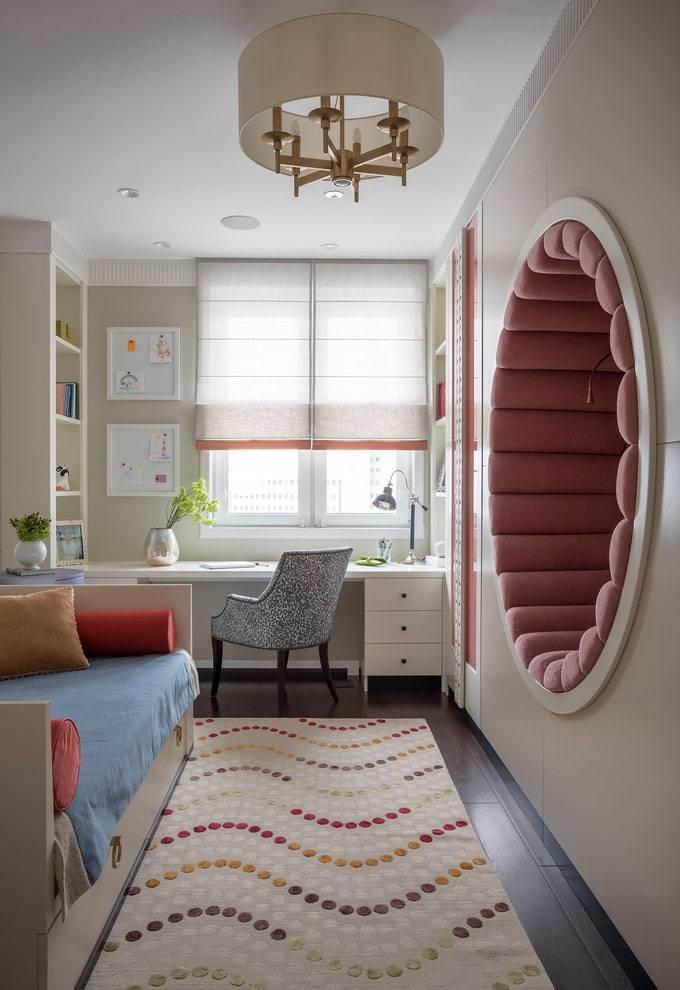 100 идей обустройства детской комнаты для двоих детей