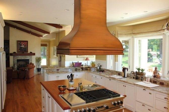 Наклонная кухонная вытяжка: рейтинг 14 лучших и как работает, какая лучше - купольная в интерьере - 50, 60 см