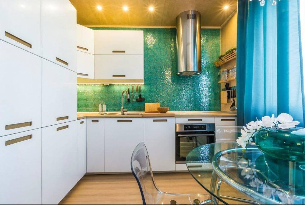 Обои для кухни: дизайн и 75 фото примеров - «интерьер кухни» » «дизайна интерьера»