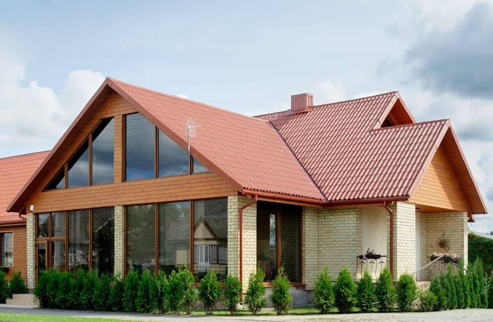 Крыша дома. виды крыш, их плюсы и минусы. | строй сам