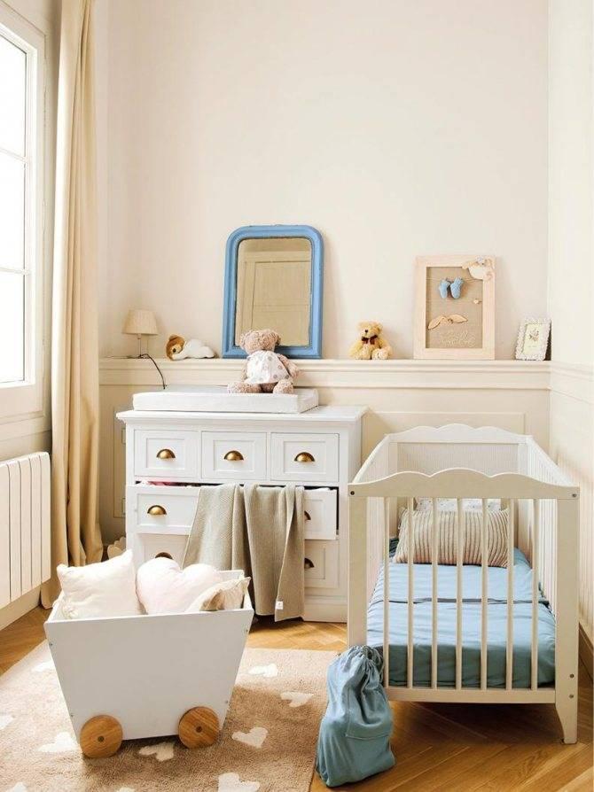 Кроватки для новорожденных: топ рейтинг лучших детских кроваток 2021 года!