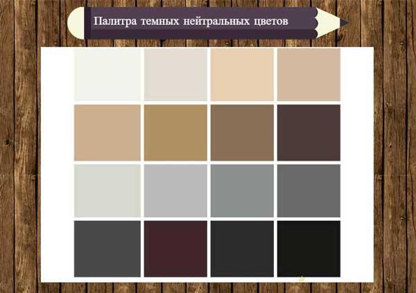 Стиль и благородство одежды в коричневых тонах