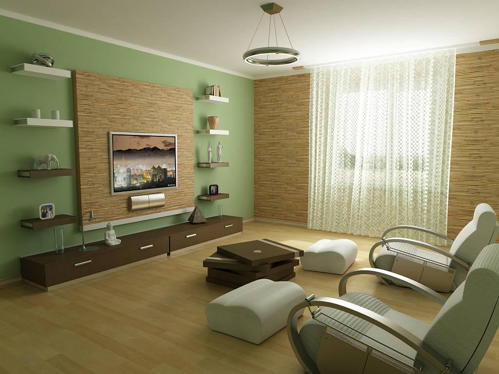Гостиная в квартире: самые простые идеи и модные варианты оформления интерьера разных по размеру гостиных (150 фото)