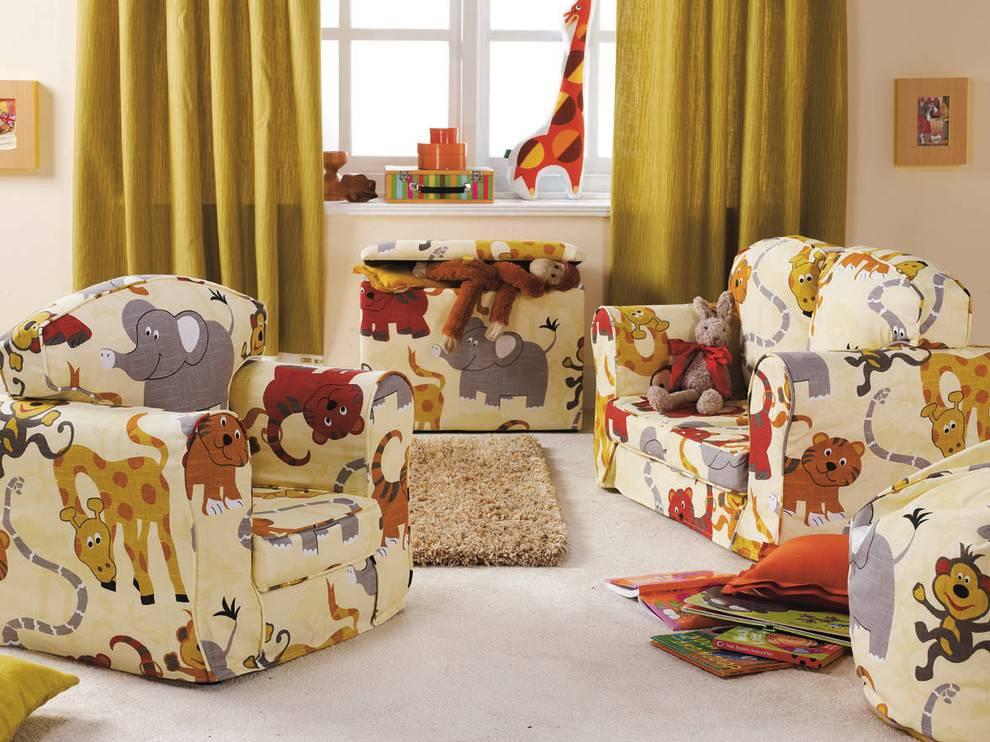 Мягкие кресла (48 фото): большие модели для дома, варианты эконом-класса, с высокой спинкой и складные, как выбрать