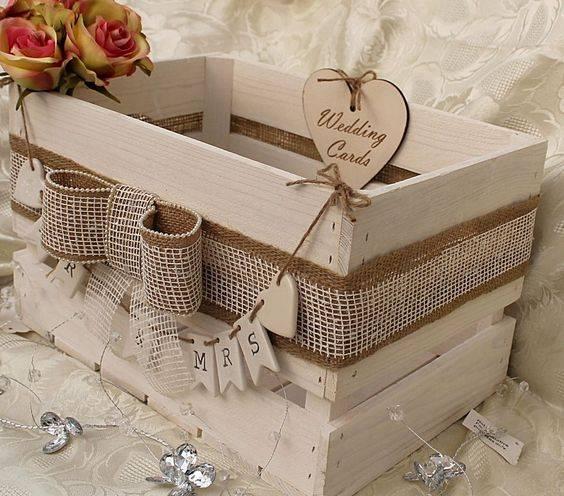 Из коробки для обуви своими руками делаем подарочную упаковку – 3 техники и лучшие идеи декора