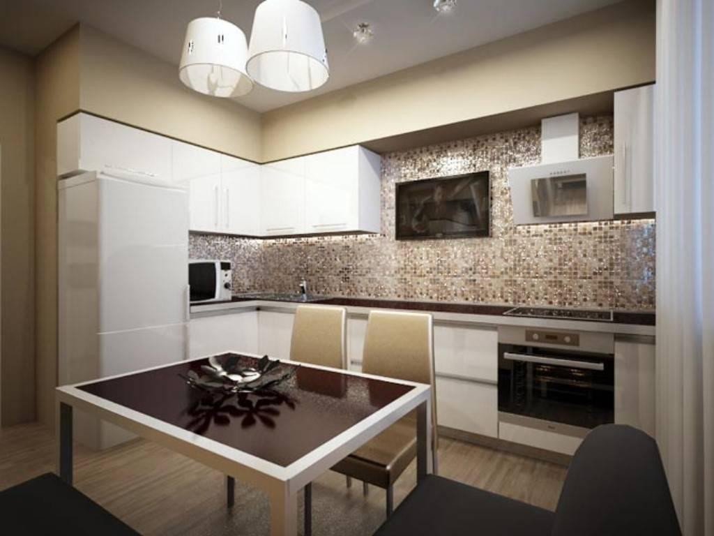 Дизайн кухни 3 на 4 метра — 80 фото интерьеров, идеи для ремонта и отделки