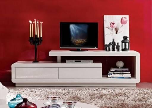 Тумбы под телевизор (40 фото): выбор тумбы-комода. цвета венге, орех и другие, красивые тумбы с кронштейном под большие телевизоры. размеры