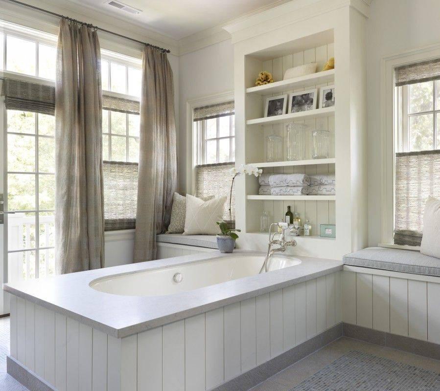 Освещение в ванной: советы и рекомендации по оформлению (70 фото)   дизайн и интерьер ванной комнаты