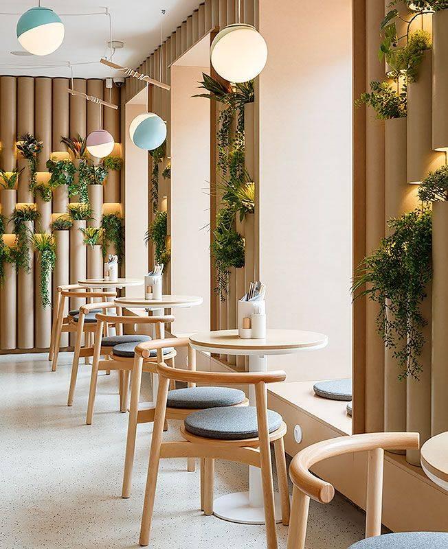 Самые уютные кофейни в москве ???? | invme