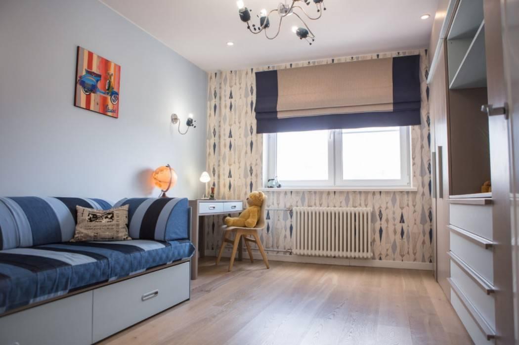 Детская комната для мальчика — идеи стильного интерьера и красивые решения оформления дизайна (135 фото + видео)