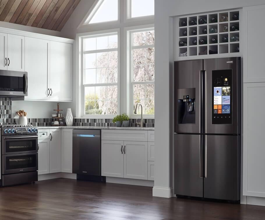 Малогабаритные кухни: советы по обустройству маленькой кухни (75 фото) | современные и модные кухни