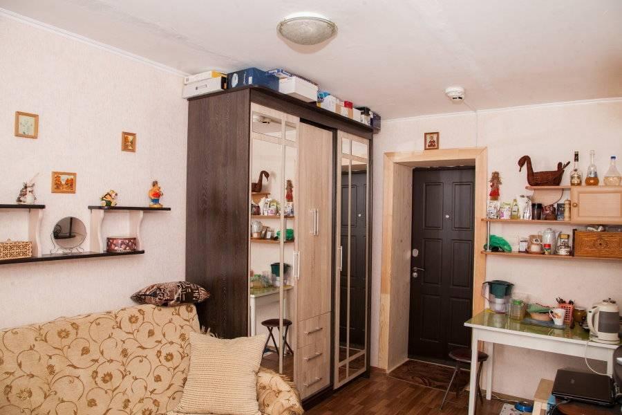 Мебель для общежитий, особенности, характеристики, полезные лайфхаки