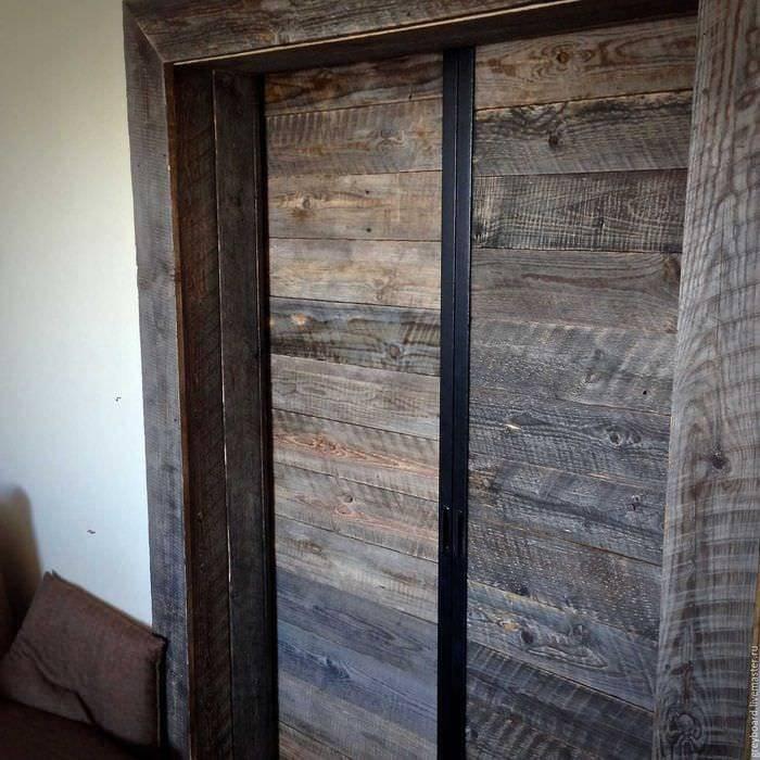 Декор старого чемодана - идеи и применение в интерьере +75 фото