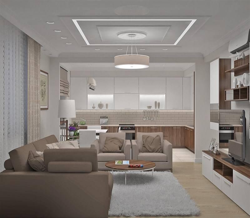 Кухня 30 кв. м.: примеры лучших проектов и особенности зонирования (125 фото)варианты планировки и дизайна