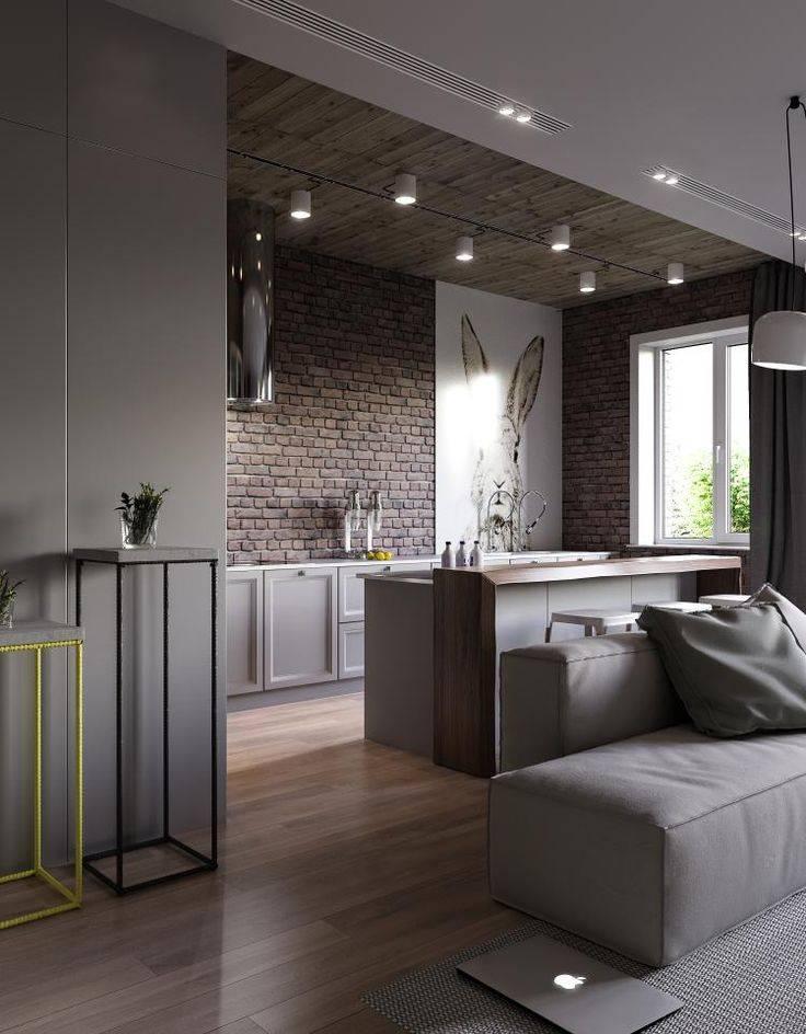 Как оформить гостиную: лучшие варианты дизайна и обустройства зала, 120 фото