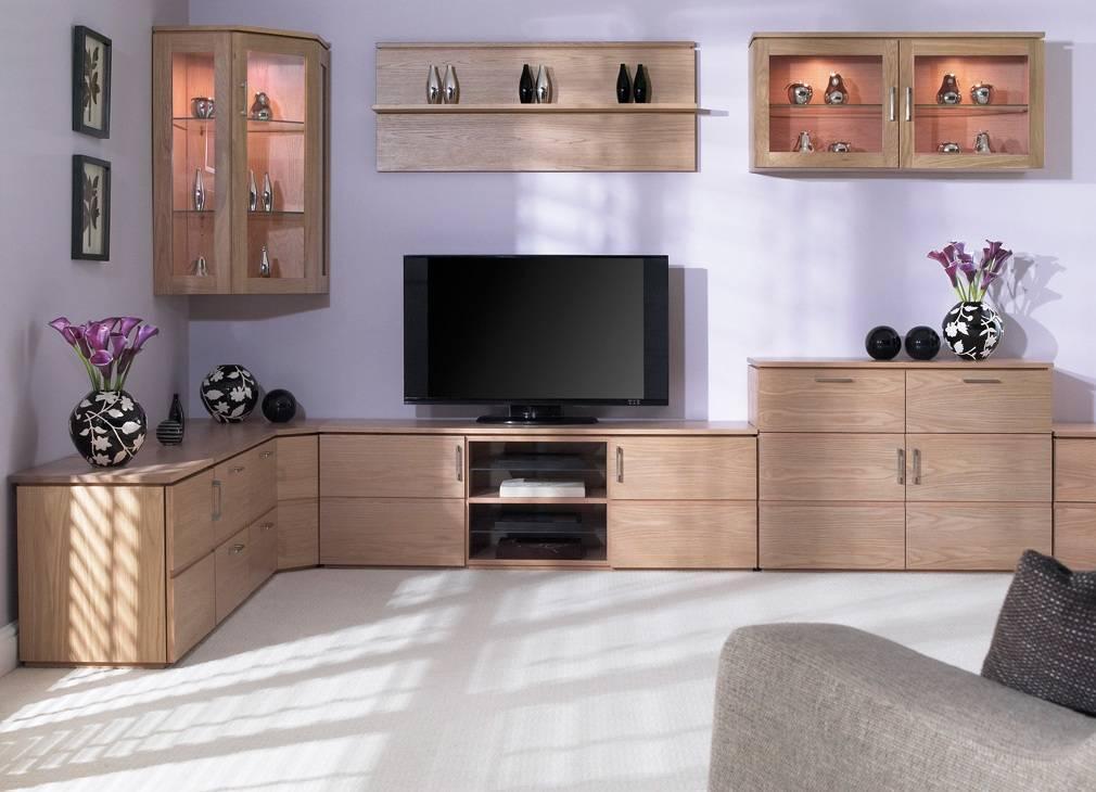 Стенка в гостиную со шкафом: обзор практичных моделей модульных стенок для одежды и белья