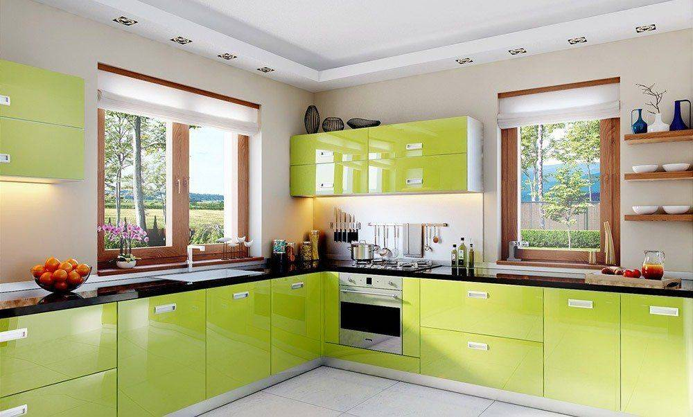 Виды, преимущества и недостатки отделки стен кухни пластиковыми панелями