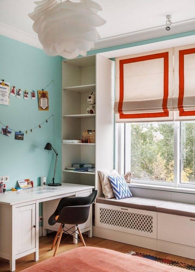Как выбрать римские шторы для кухни — реальные фото примеры