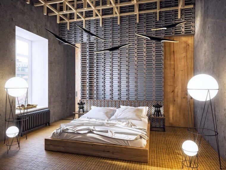 Комната лофт – признаки стиля, история возникновения, варианты оформления