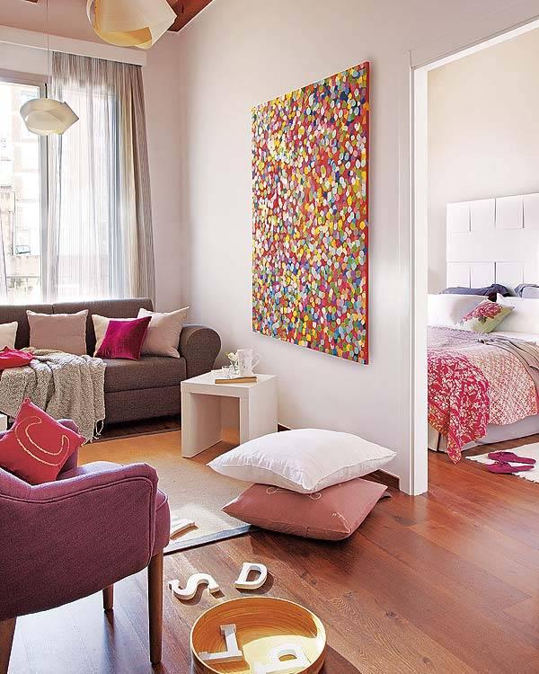 Дизайн квартиры-студии: 300+ реальных фото идей в 2021 году