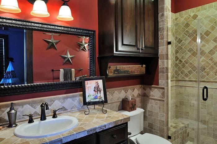 Мрамор в ванной: советы и обзор самых красивых интерьеров (52 фото)