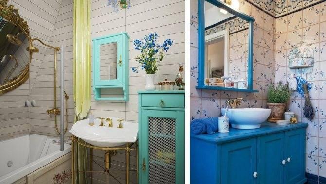 Декор ванной - красивые примеры дизайна и обзор стильных идей (видео + 125 фото)