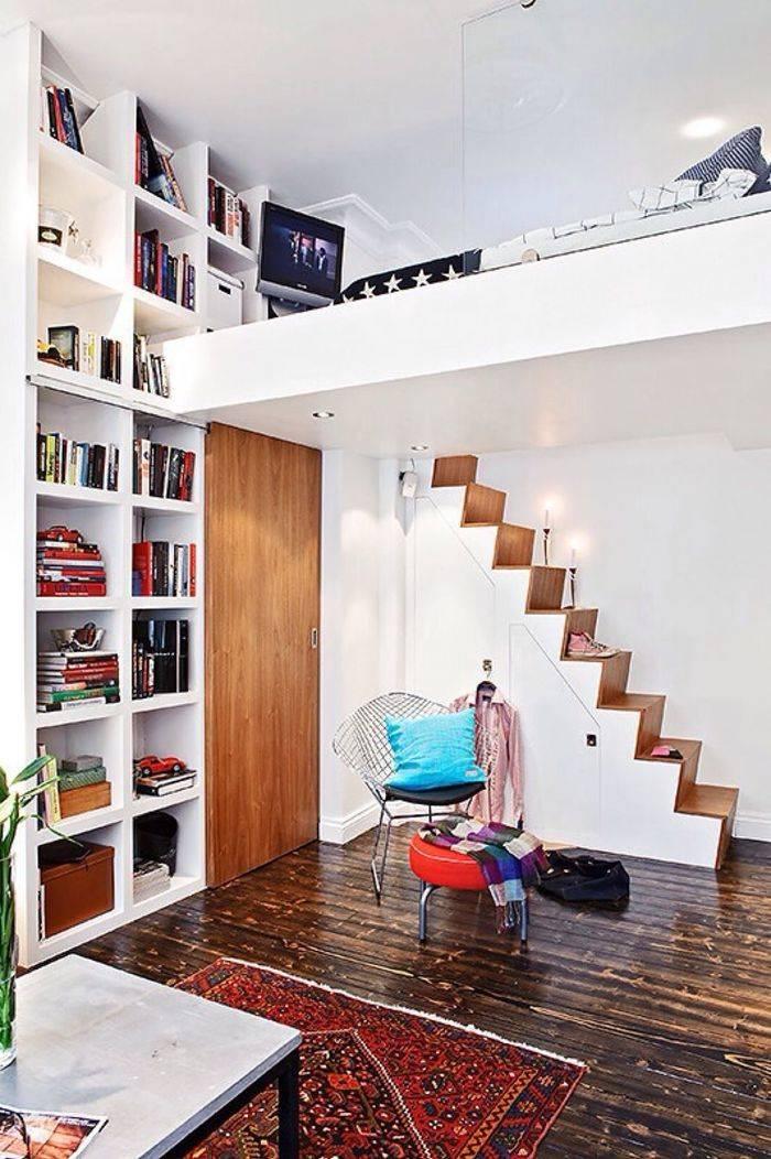Квартира 50 кв. м. – 125 фото лучшего дизайна. варианты идеальной планировки